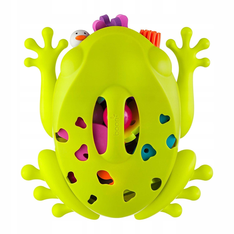 Usporiadateľ Boon Frog pre XXL kúpacie hračky