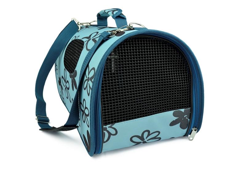 трейлер для Zwierzą сумка Собака Кошка Л 4 ЦВЕТА