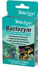 TETRA BACTOZYM - biostarter штаммы бактерий 1kap