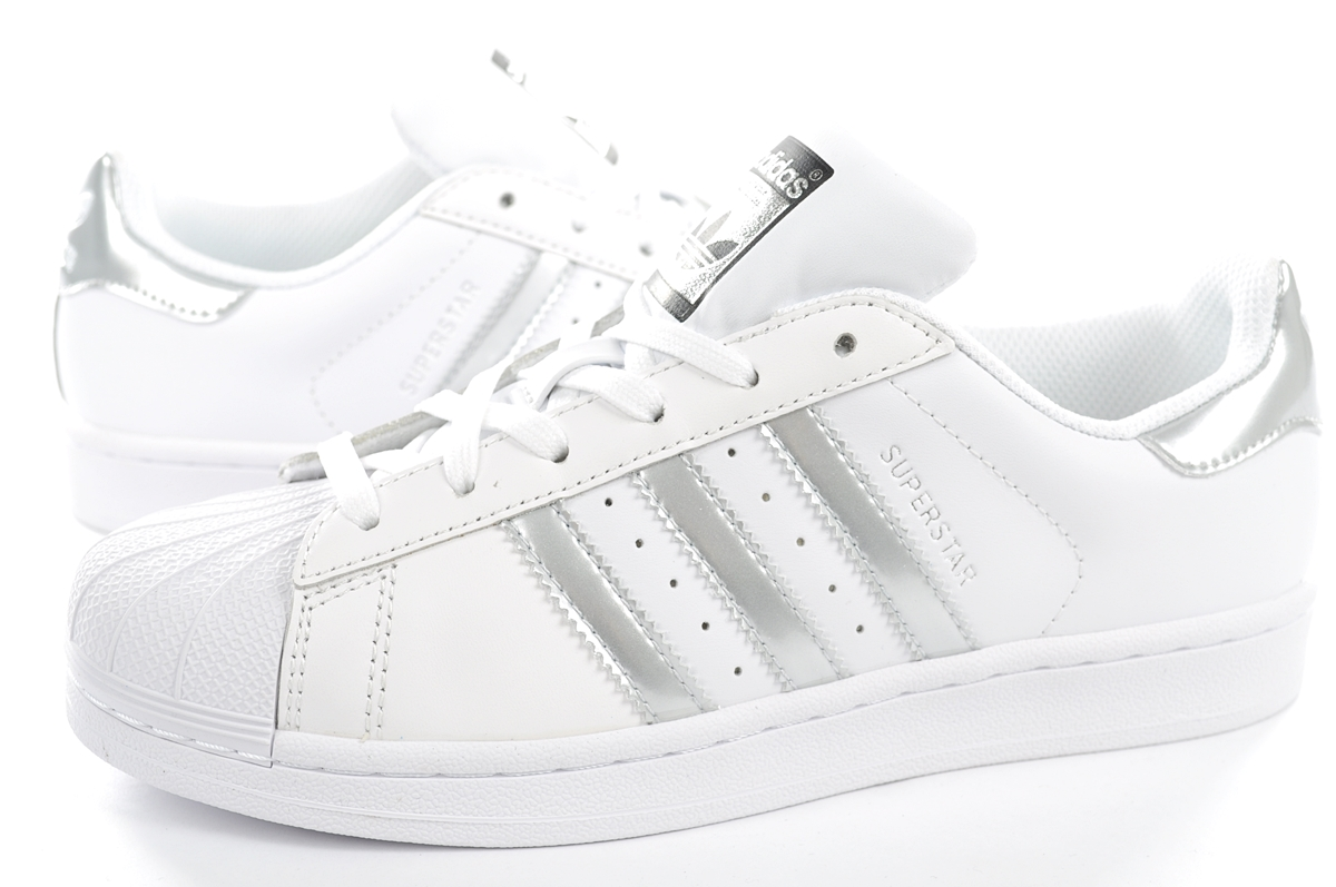 zamówienie najtańszy obuwie Buty Damskie Adidas Superstar AQ3091 r. 36 2/3