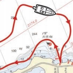Dziobowy silnik elektryczny Motorguide XI5-55 GPS Moc 600 W
