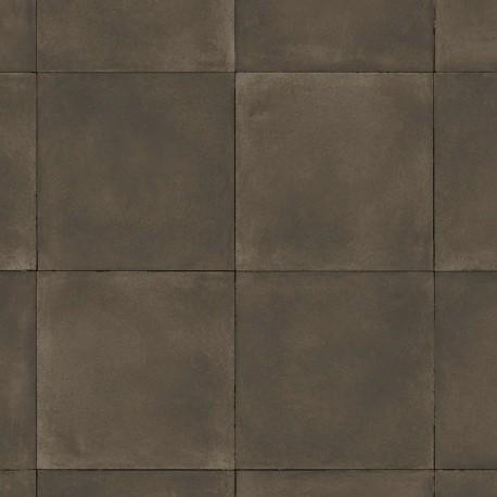PVC koberec dlaždice  dark  hrubé 400x800 cm