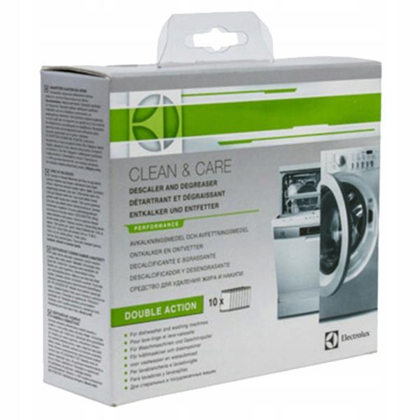 Для удаления накипи стиральных машин и посудомоечных машин Amica Bosch Beko