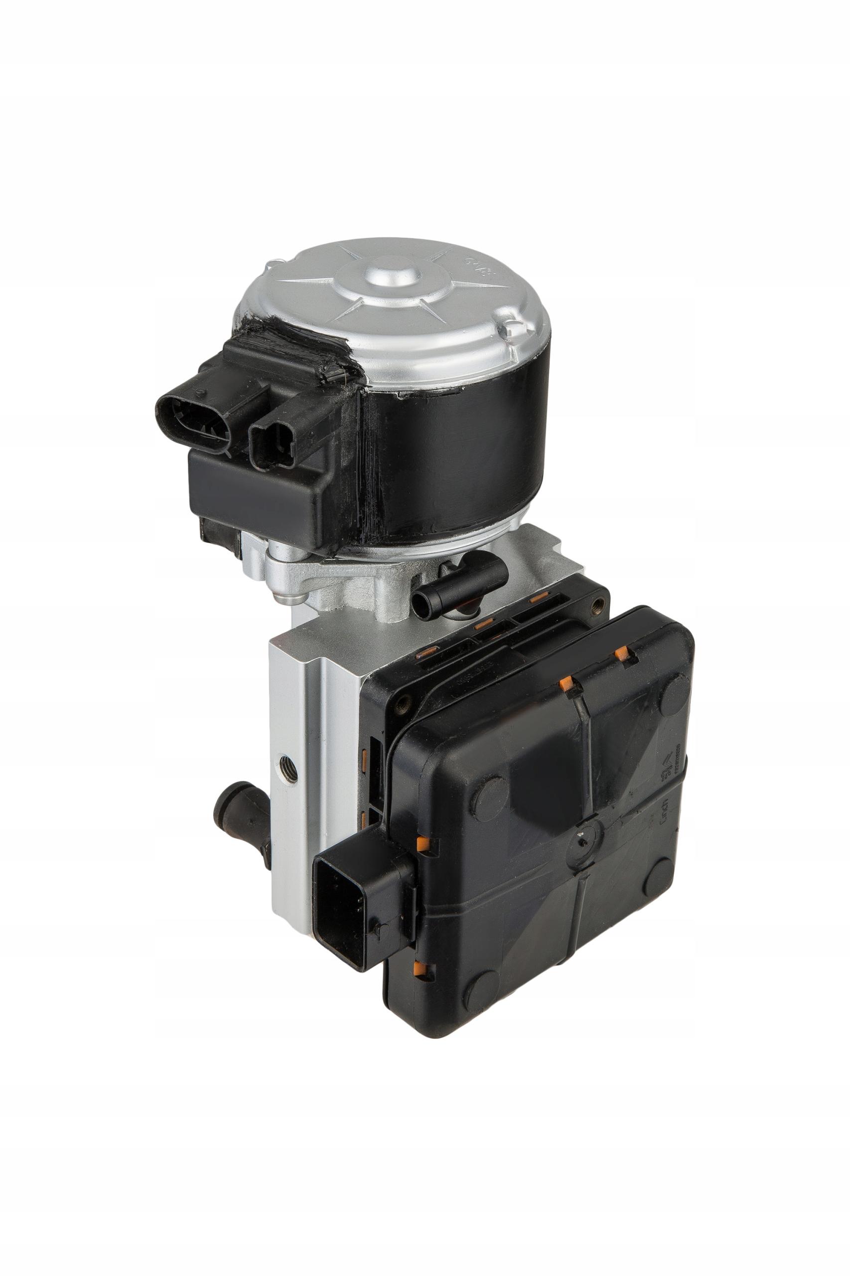 компрессор подвески citroen c5  c6 gw12msc