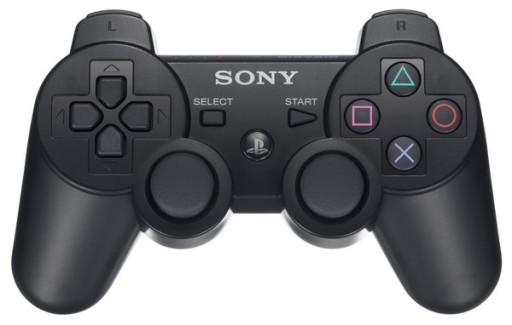 Item PAD PS3 Sony Dualshock 3 Original ! GUARANTEE !