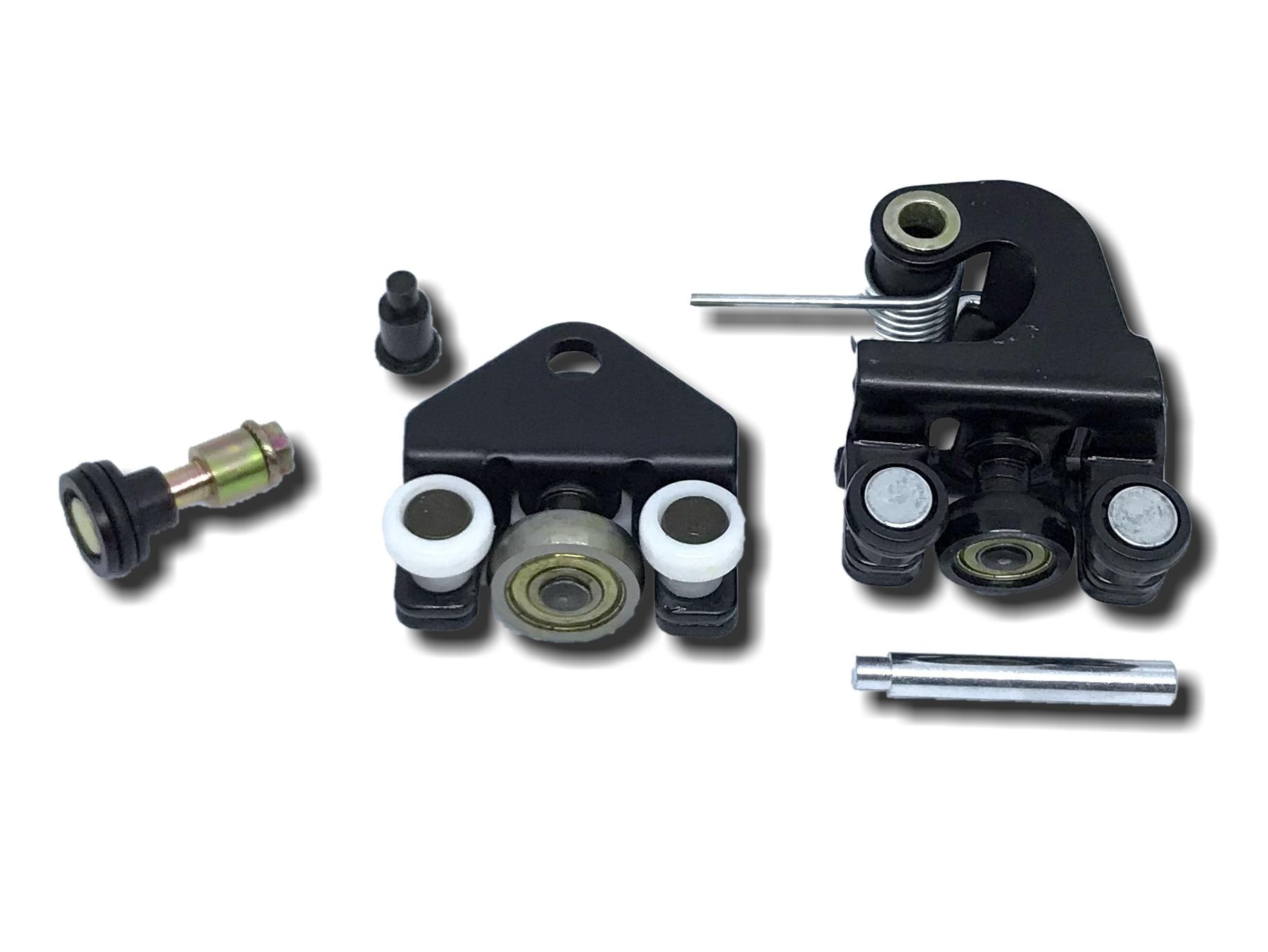рулон коляска ролики master movano 98-10 компл премиум
