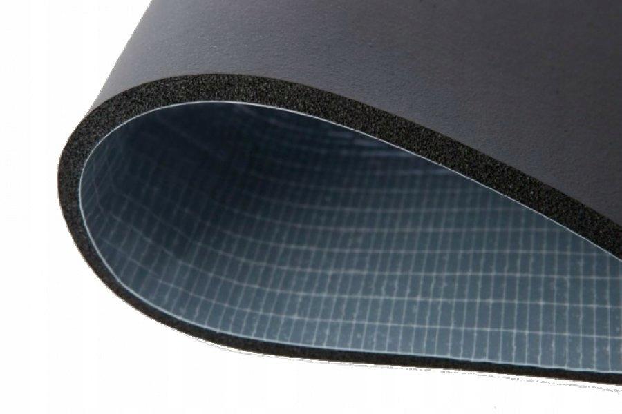 коврик пена wygŁuszajĄca водонепроницаемый z клеем 13mm
