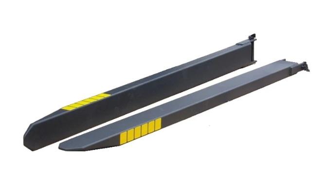 удлинительная вилка 2000X160X80 удлинительная база