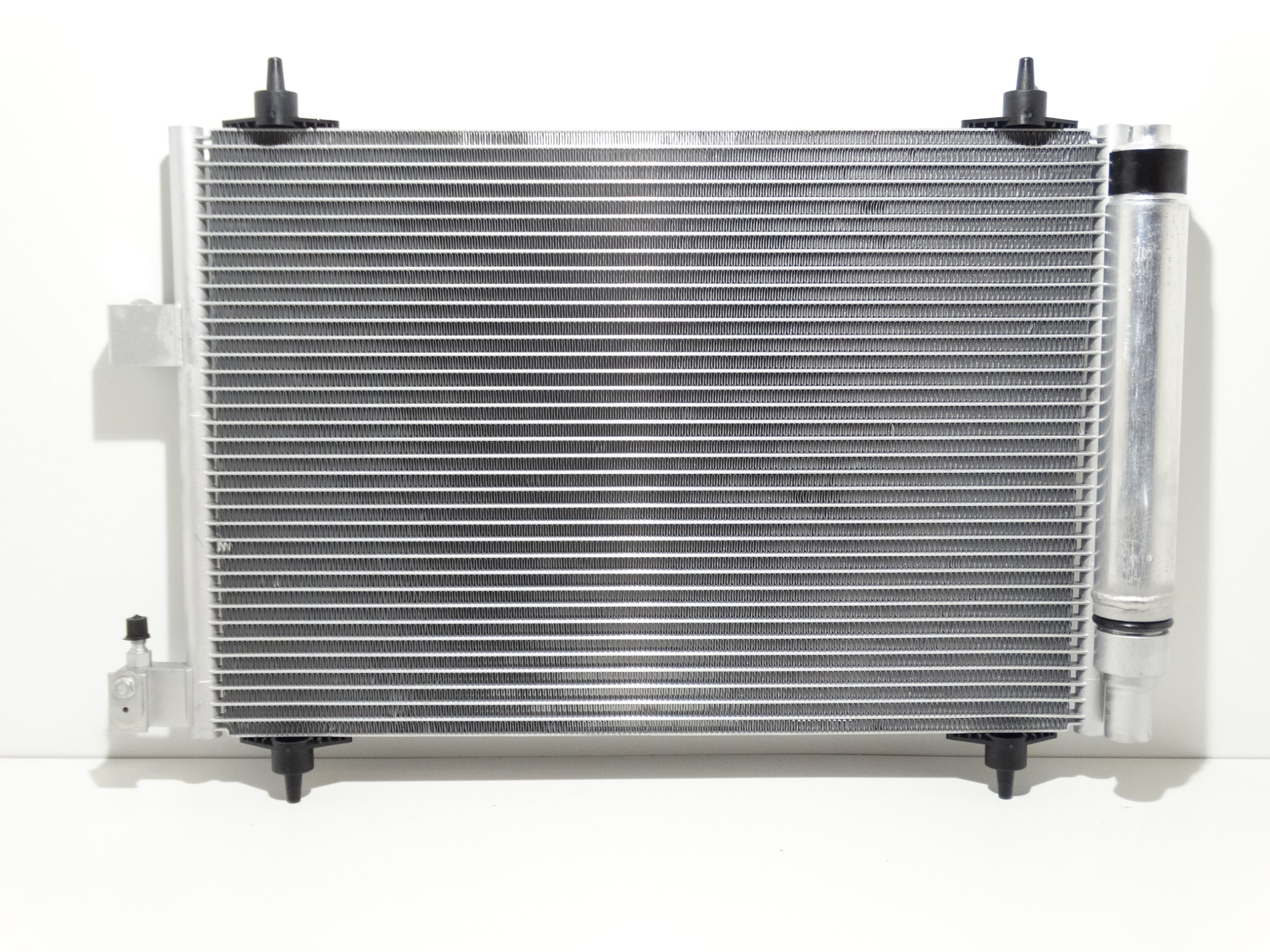 радиатор кондиционирования воздуха peugeot 407 2004-2011 новая
