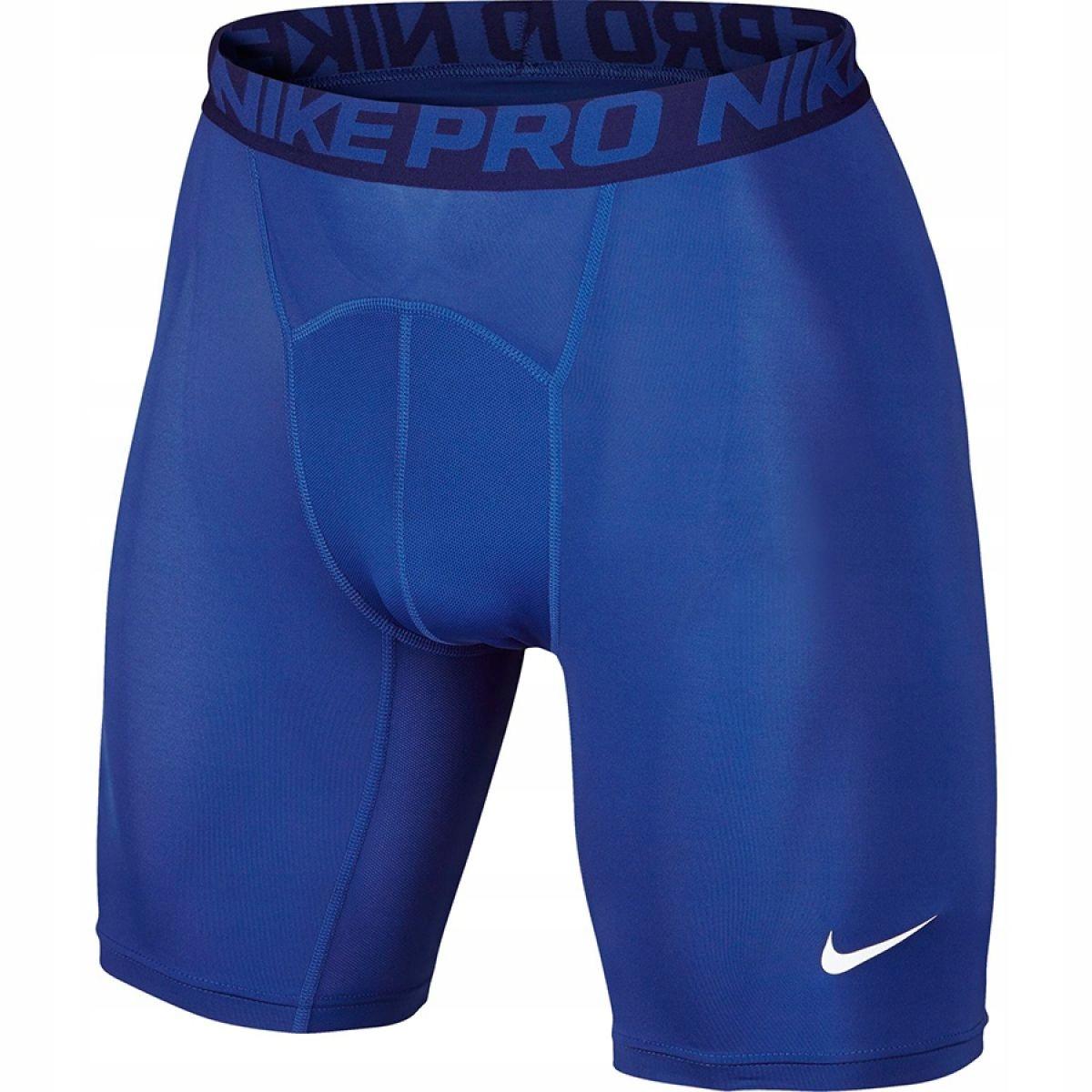 Termoaktywne šortky Nike Pro veľkosť XL