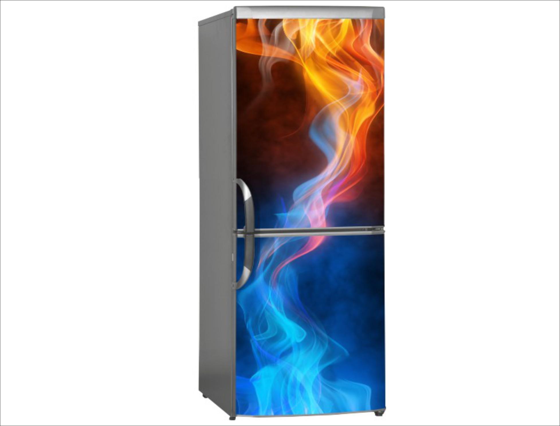 Magnetová magnetická rohož na chladničku