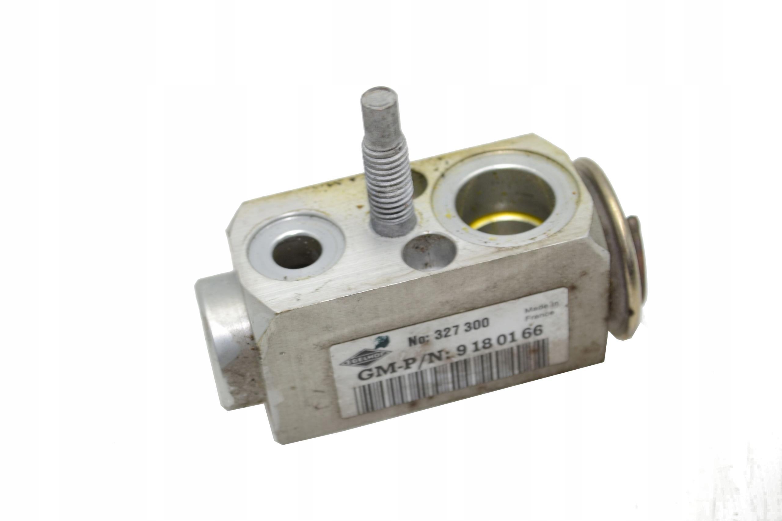 клапан расширительный кондиционирования воздуха vectra c signum
