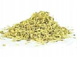 Lukrecja korzeń lukrecji Zioła z Kurpi 1kg