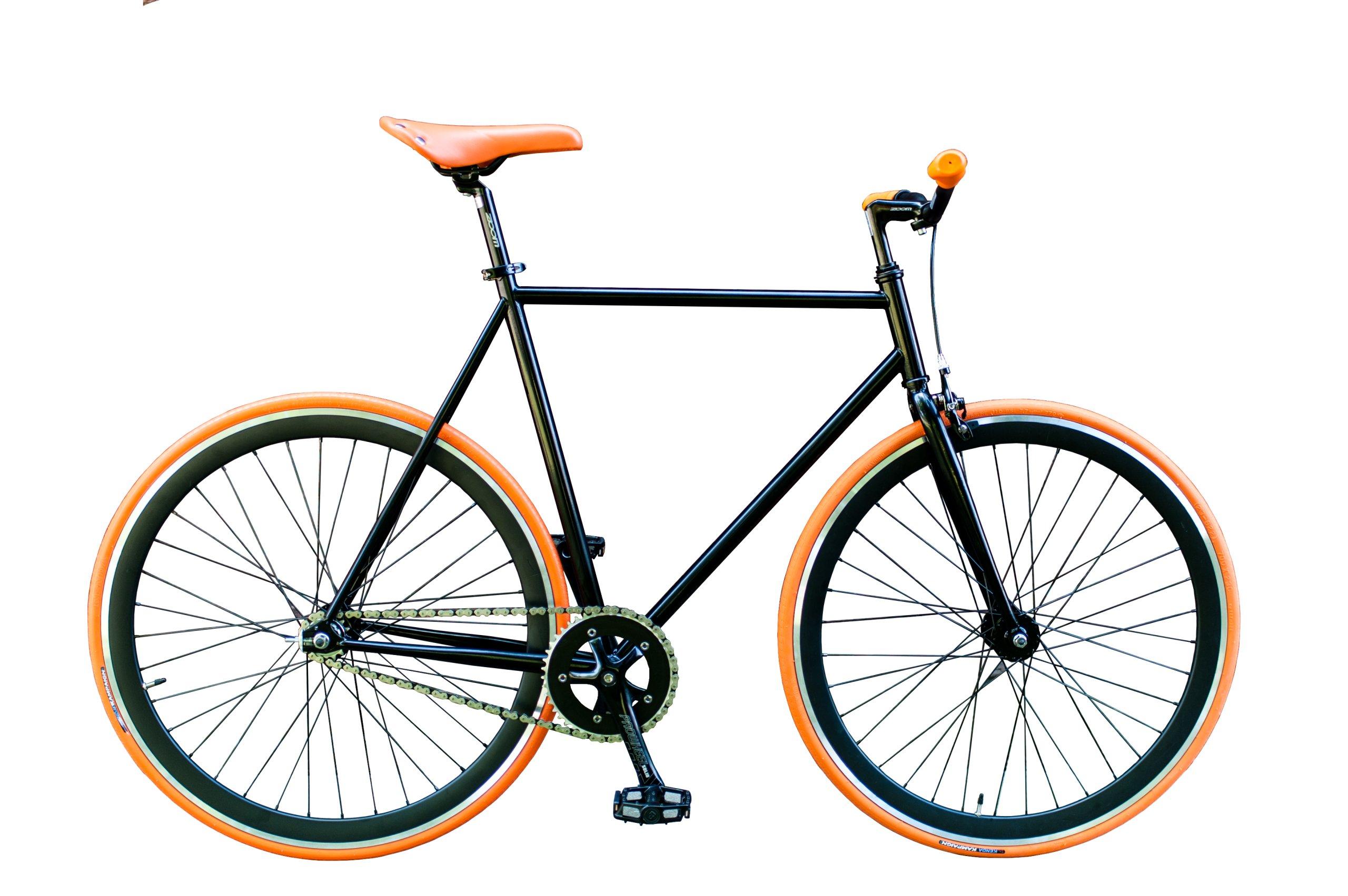 Woo Hoo bicykli Bicykle - ORANŽOVÁ, hot Kolesá 19