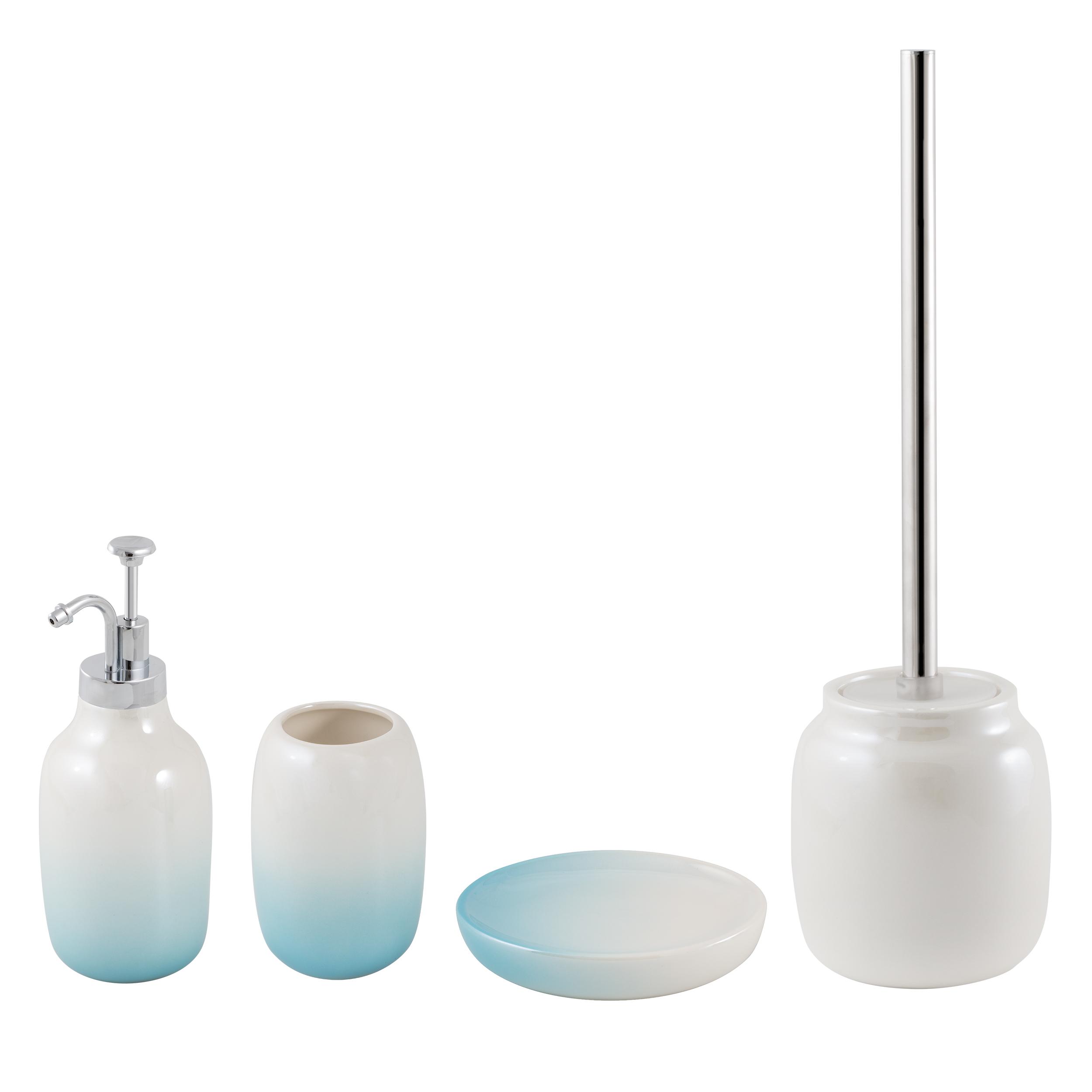 Súprava kúpeľňovej sady Pearl