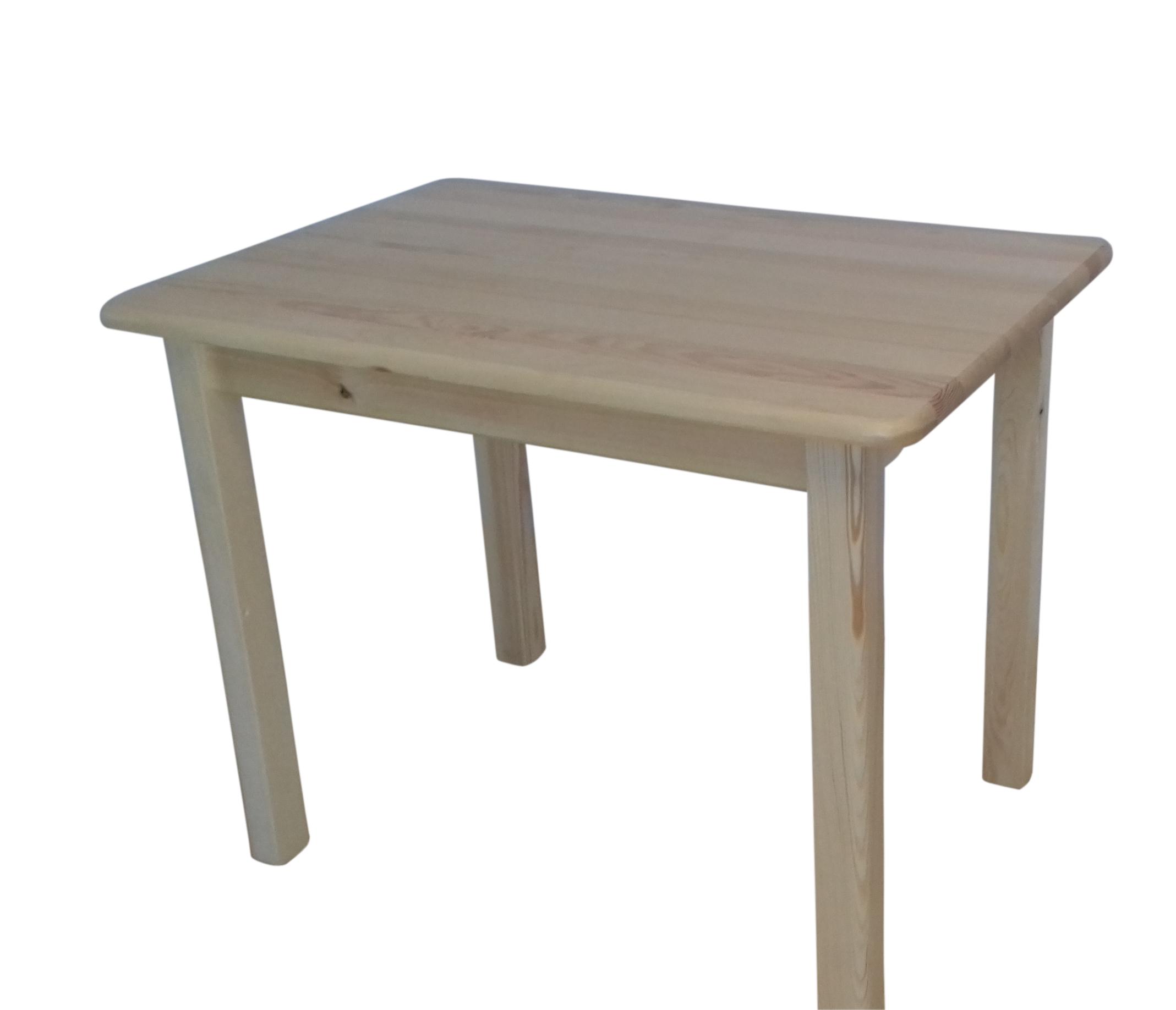 TABUĽKA borovicového dreva 110 x 50 KUCHYŇA, JEDÁLEŇ