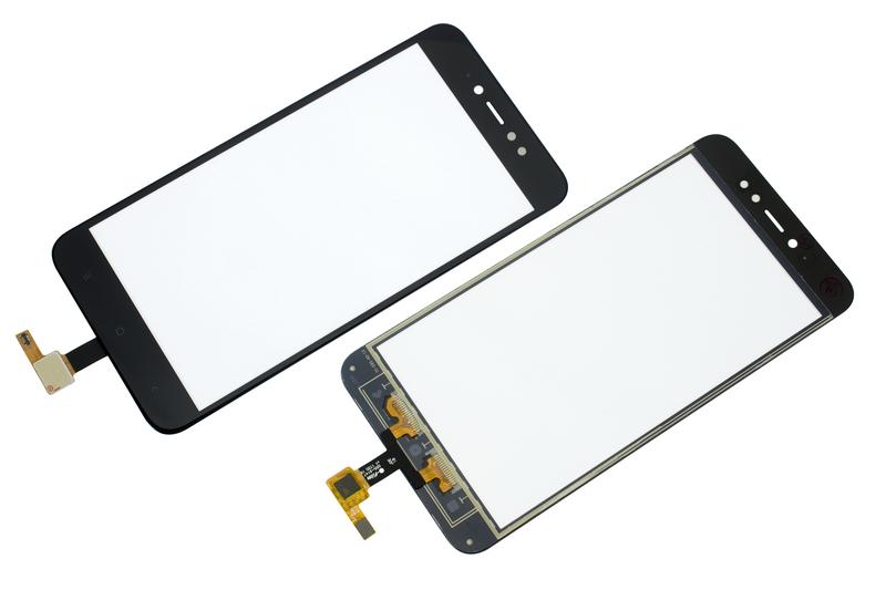 Xiaomi Redmi Note 5A Dotyk Digitizer Szybka Dig