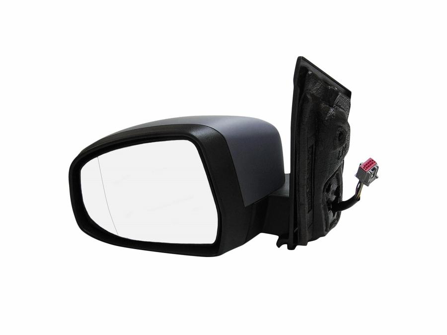 зеркало электрические левое ford focus ii mk2 fl