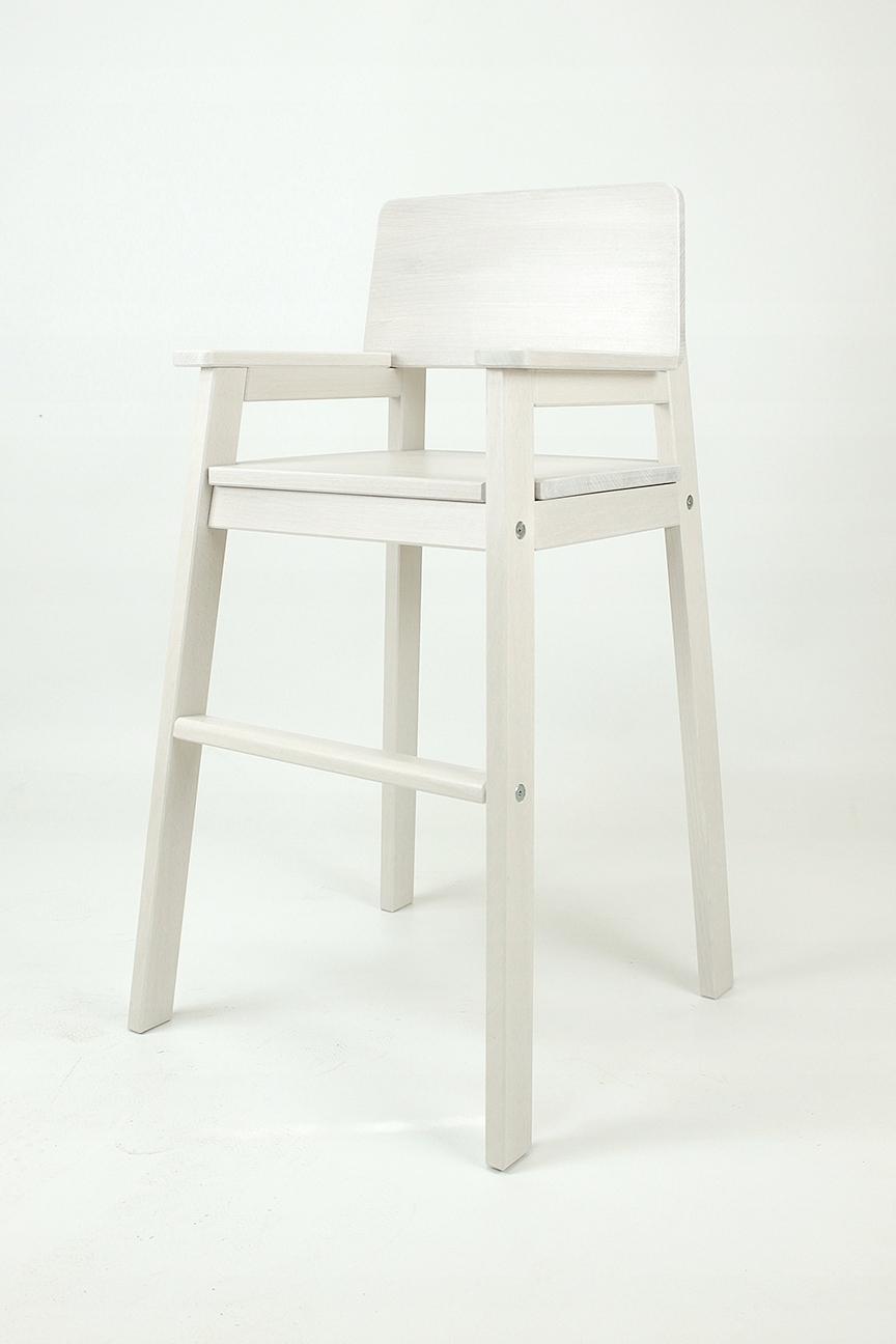 Krzesło Wysokie Dziecięce DO STOŁU kuchni HANIA