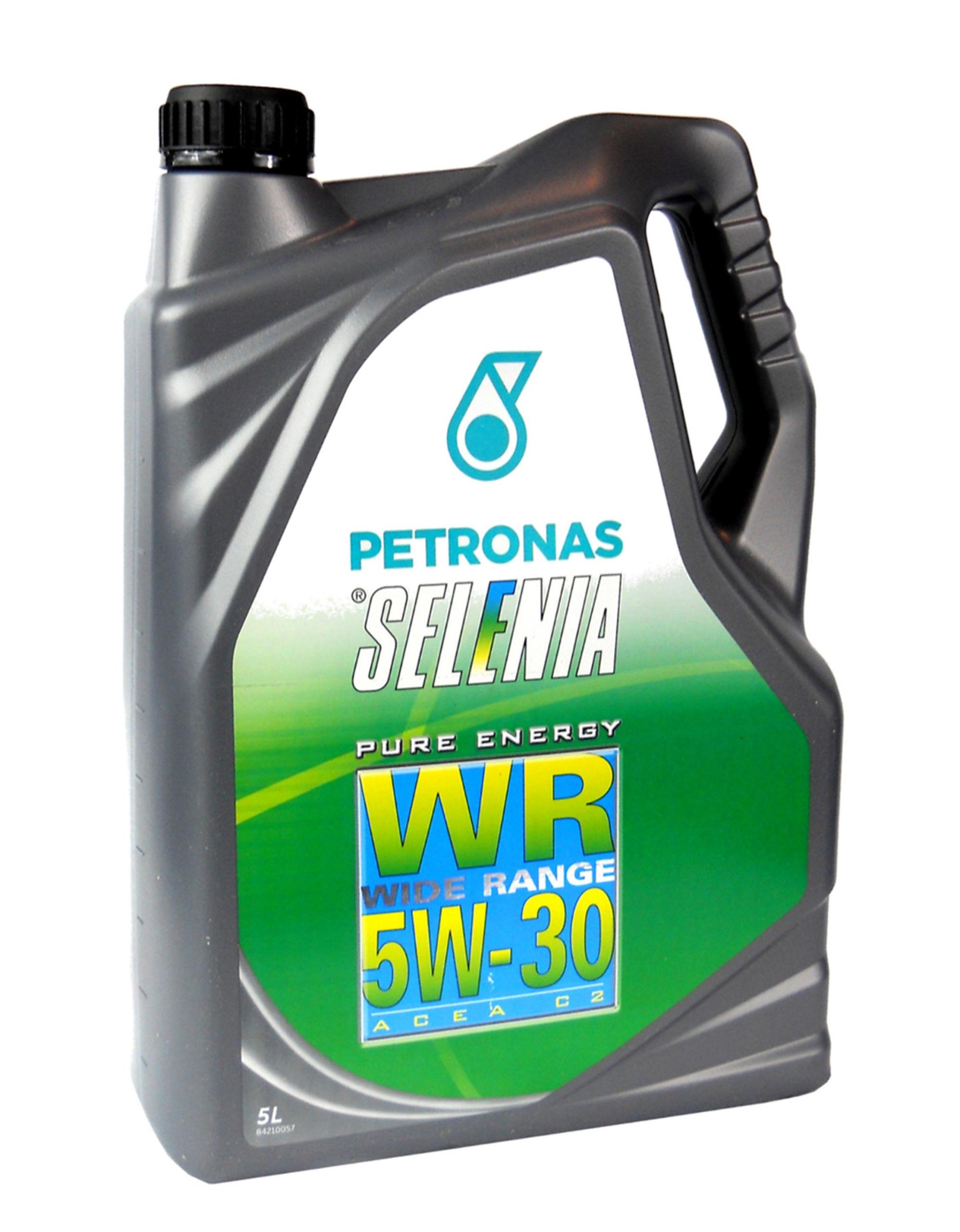 Olej Selenia 5W30 WR Pure Energy 5L / 5 Litrów