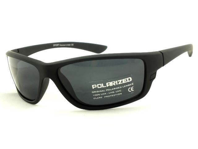 Купить ПОЛЯРИЗОВАННЫЕ солнцезащитные очки матовый УФФИЛЬТР спортивные SPT на Eurozakup - цены и фото - доставка из Польши и стран Европы в Украину.