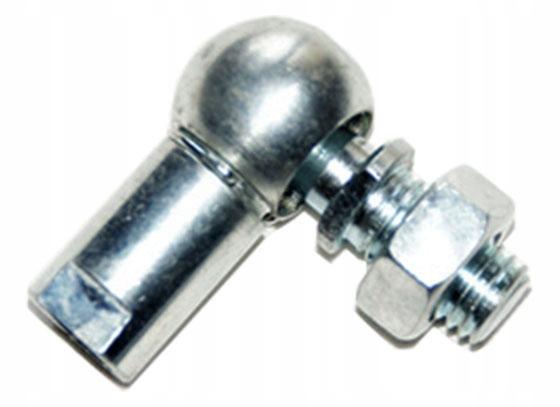 наконечник тяги m6 шарнир шаровой сферические втулка