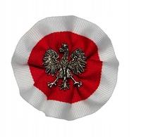 Heraldický národný luk s Eaglom III RP Poľsko