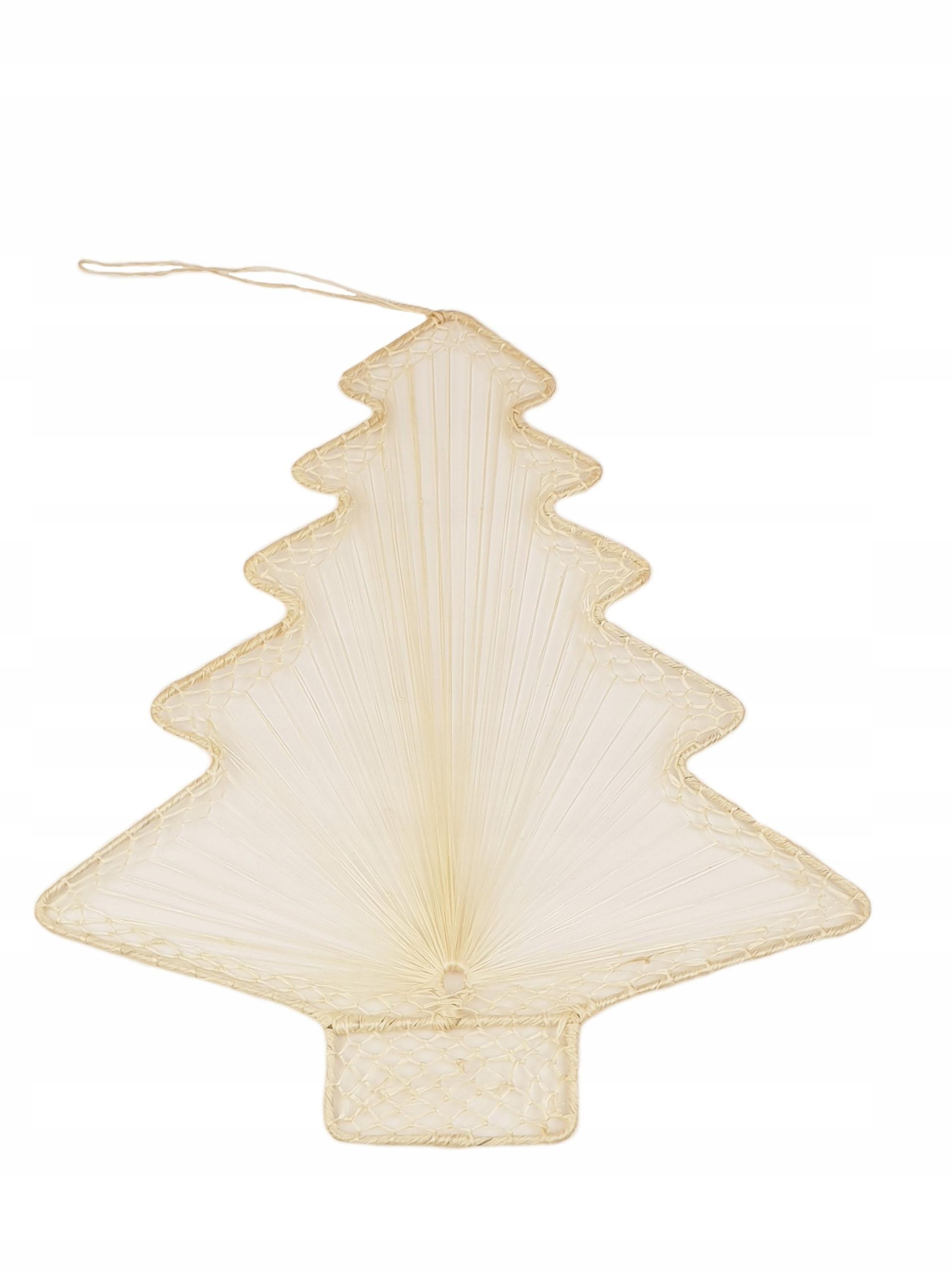 Vianočný strom vianočný strom pre zavesenie na vianočné 30 cm