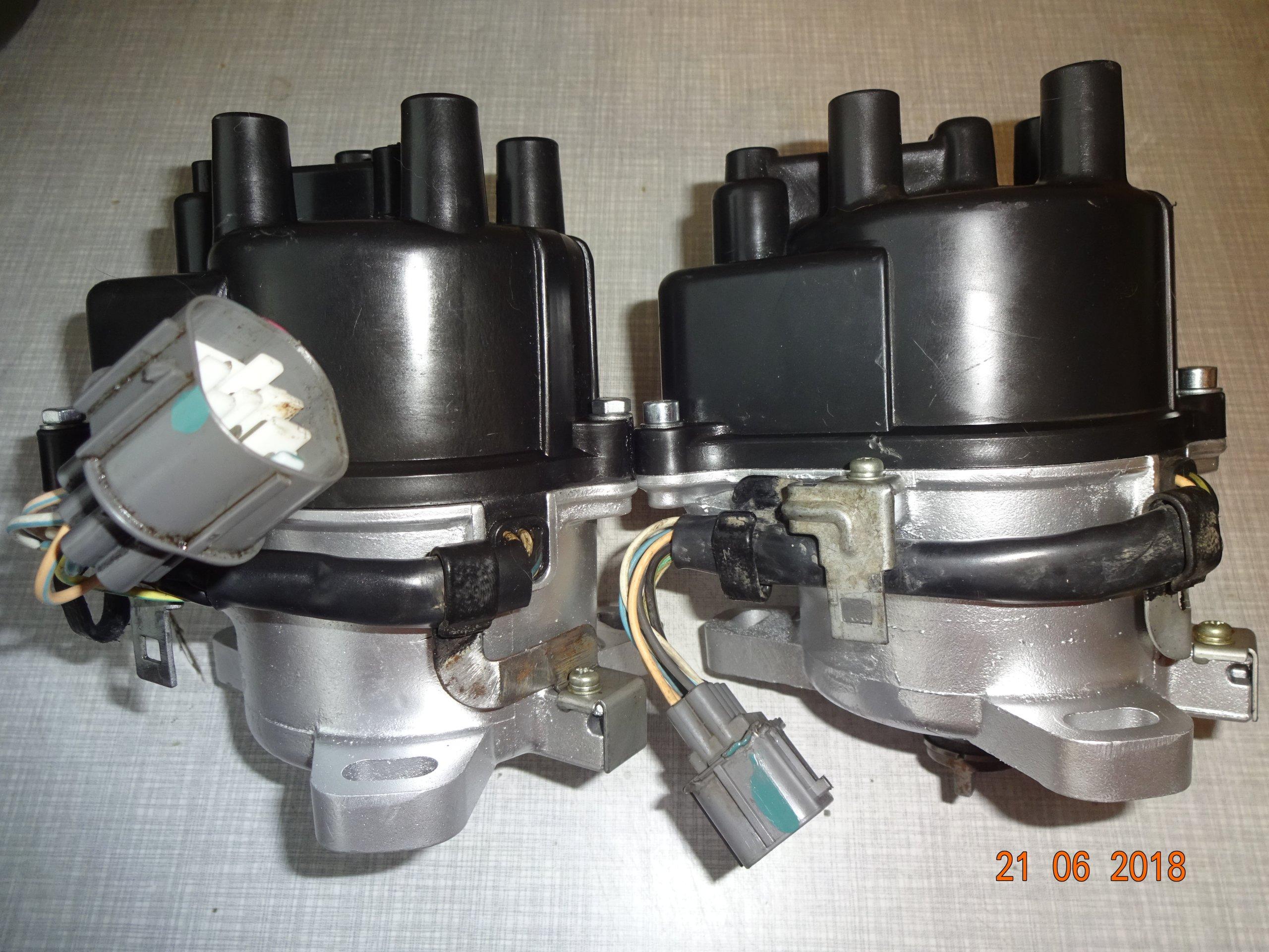 камера зажигания honda crv 20 8-9pin 3lata гарантирует