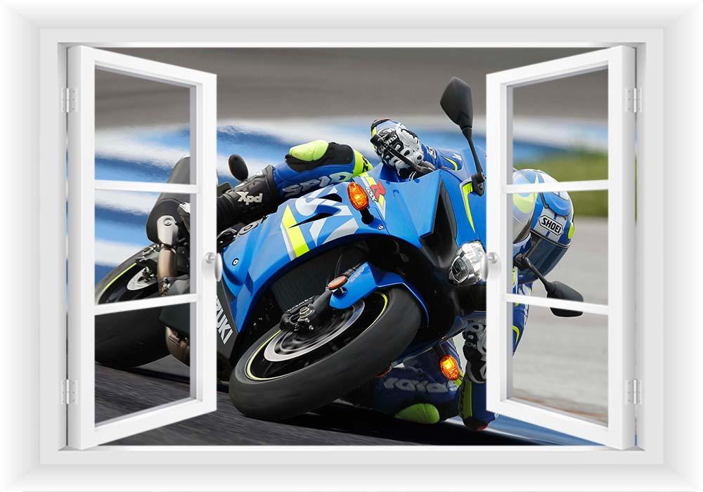 Zacznij umawiać się z motocyklistami