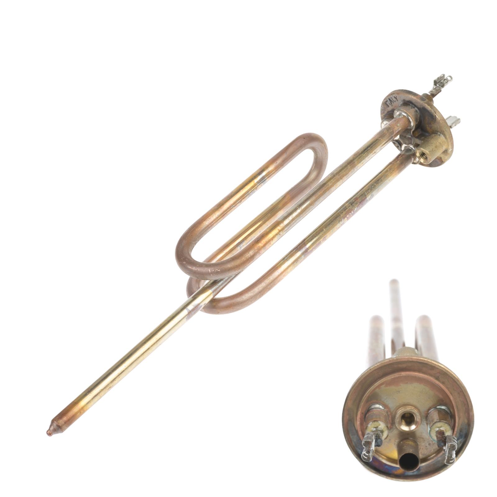 Ohrievač pre tepelný ohrievač kotla LEMET 1500W