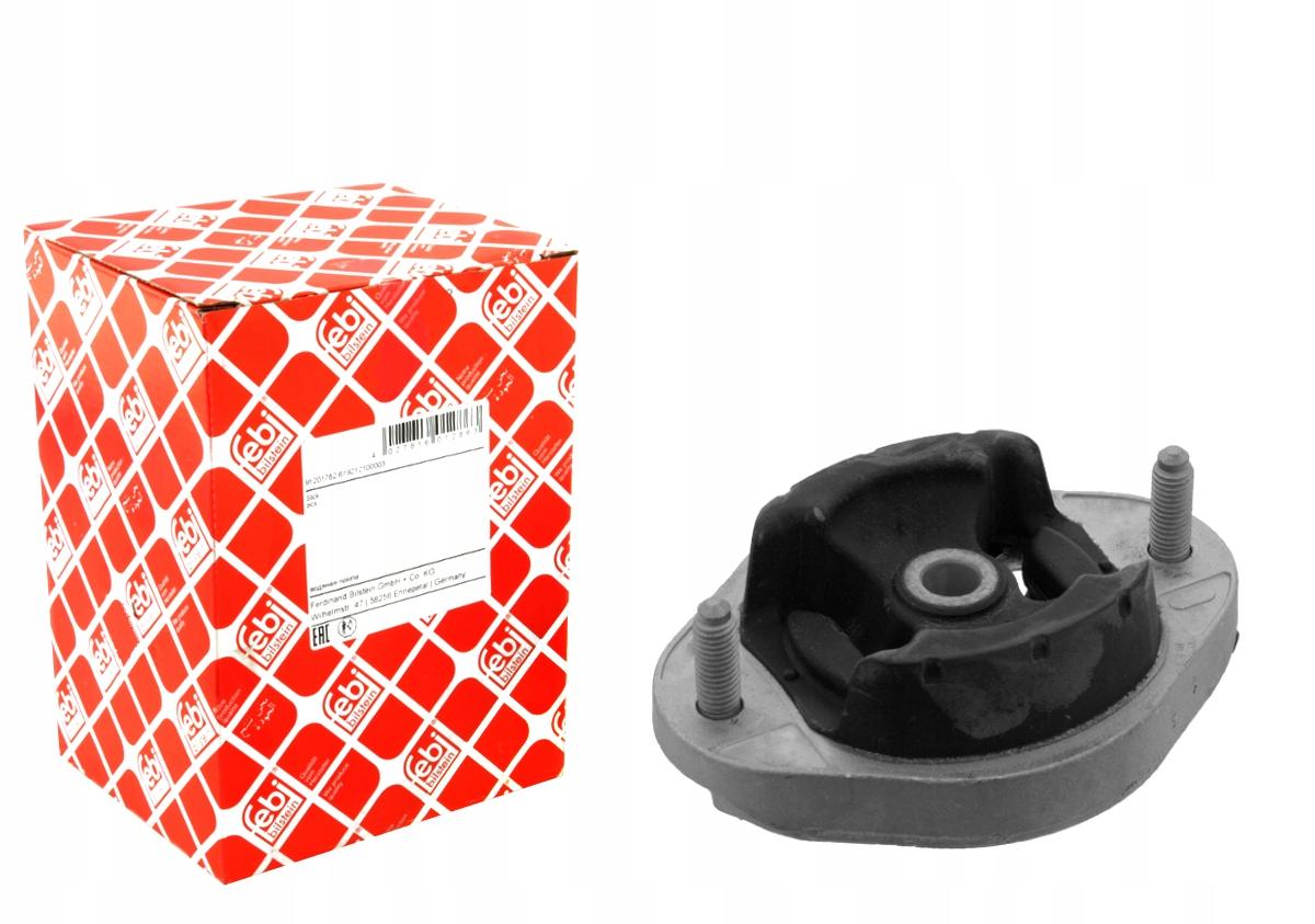подушка коробки передач audi a4 b6 25 tdi b7 18t