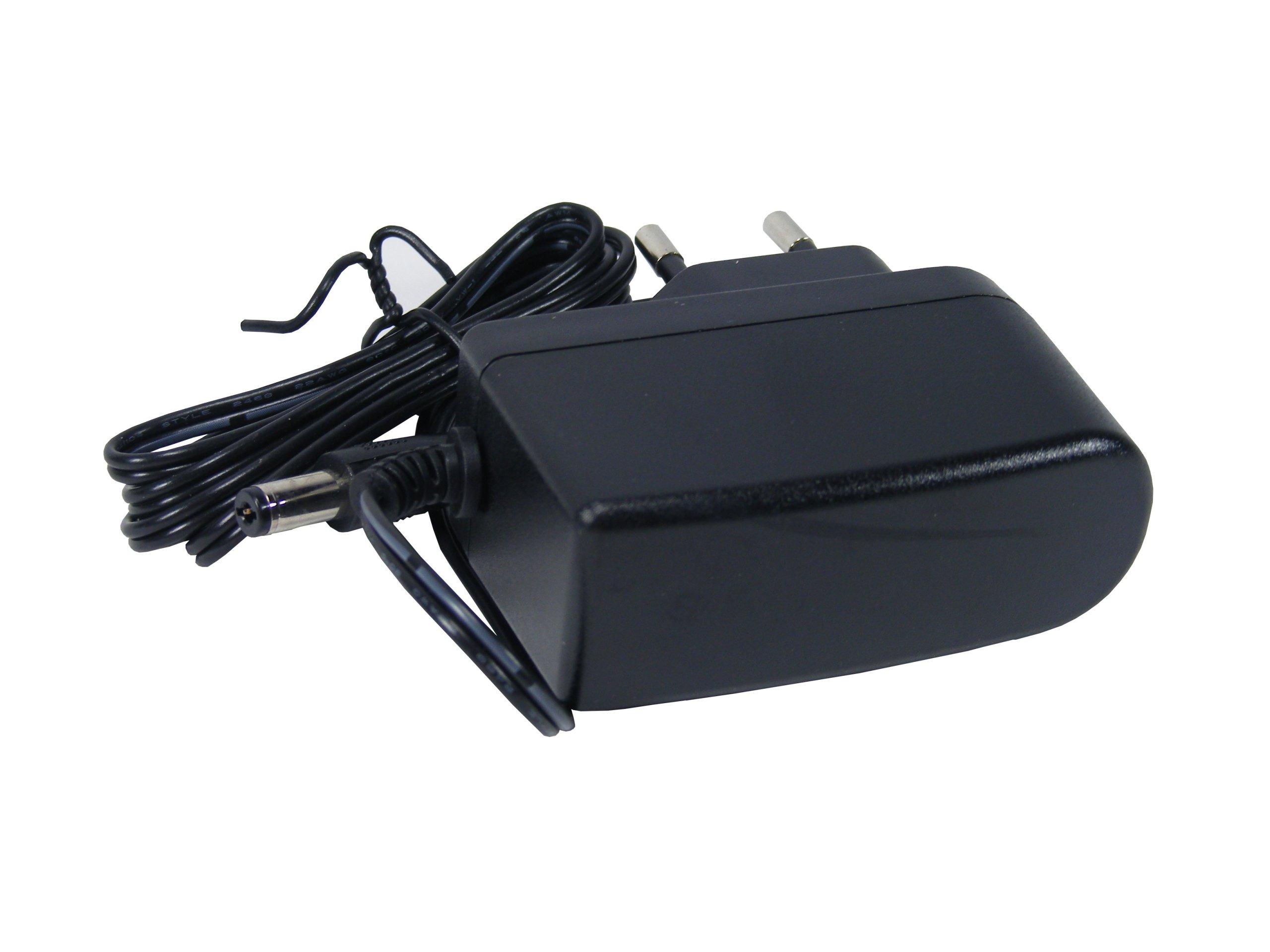 Napájací adaptér pre YORK X510 Orbitreka.