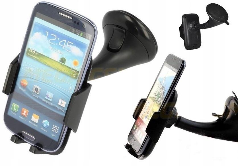 Uchwyt Samochodowy do iPhone Xs Max