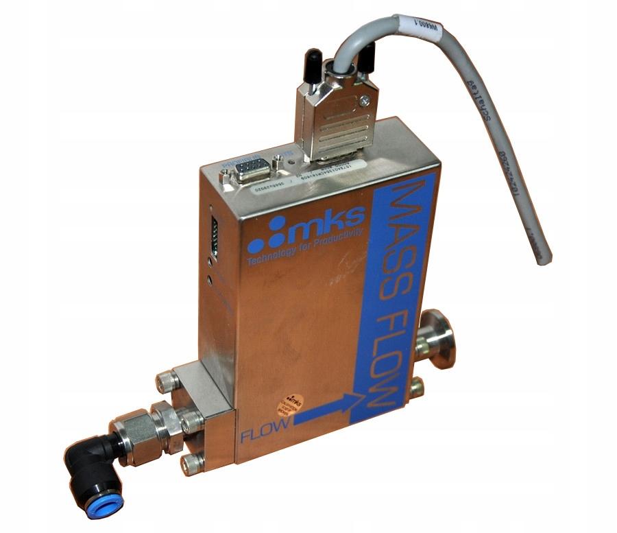 MFC MKS MKS 1579A MFC Hmotnostný regulátor