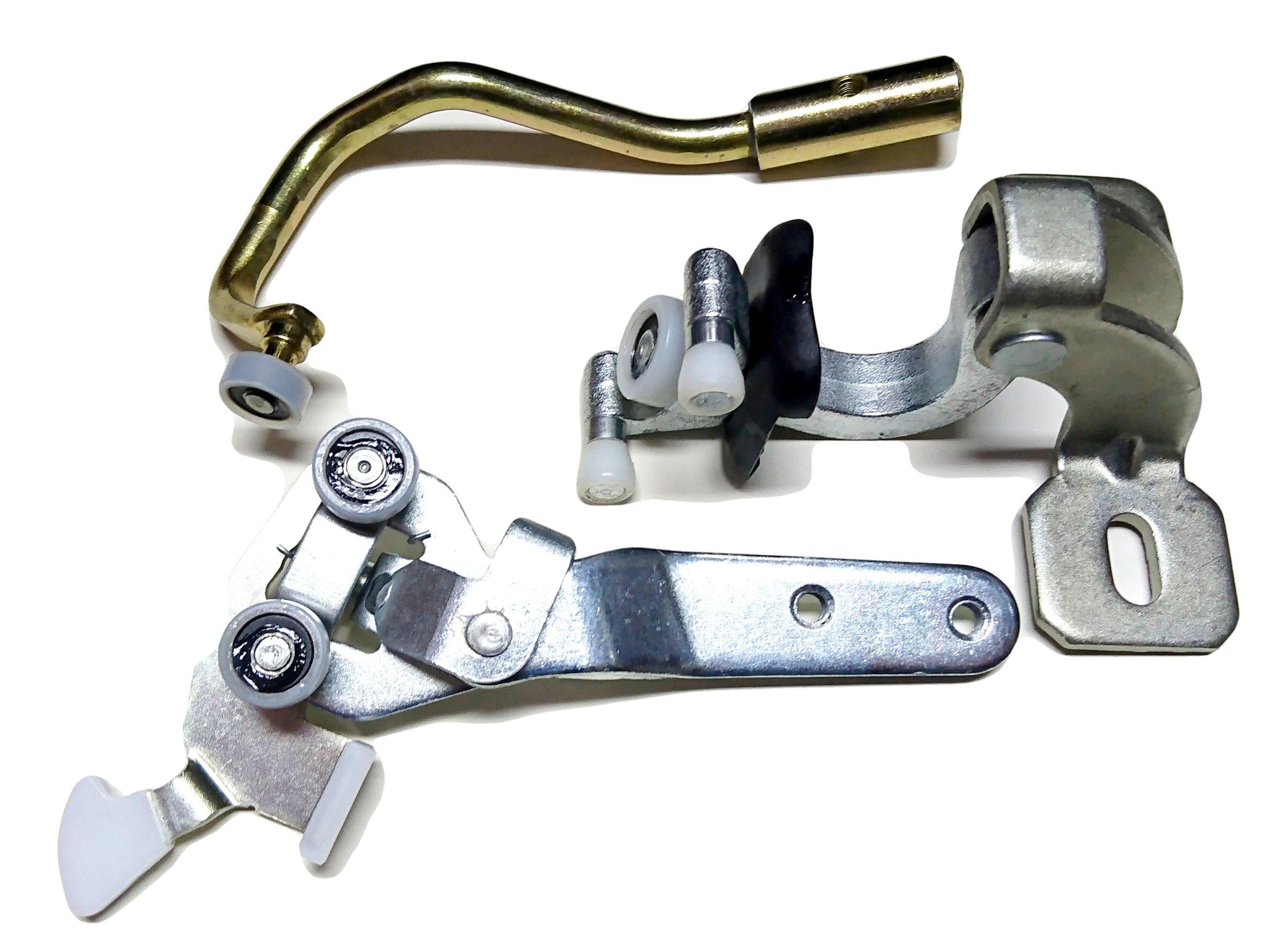 рулон коляска ducato boxer jumper 02-06 компл премиум