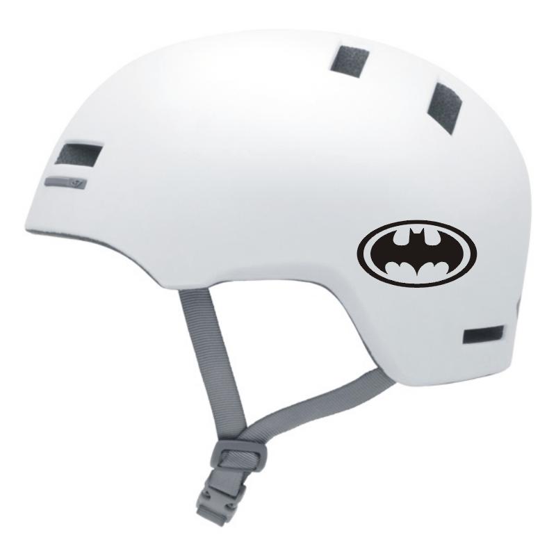 Batman Bat Sticker 403-1 P Rôzne farby