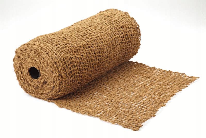 Oase коврик кокосовая , ролик - Цена относится к 1mb
