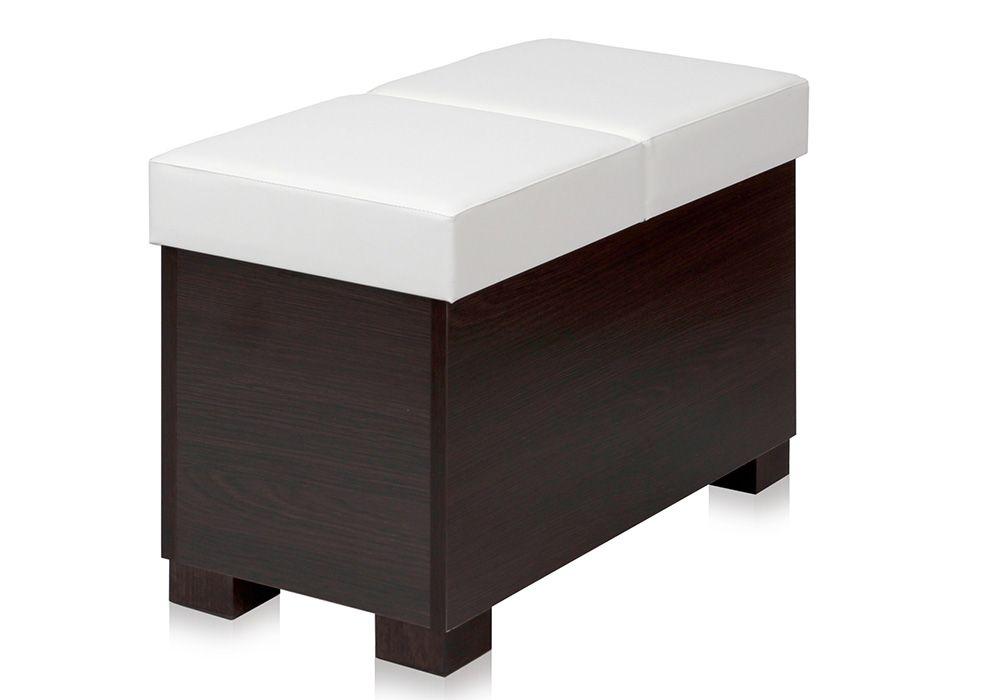Купить ПУФ открывается MODERN BOX II коробка скамья на Otpravka - цены и фото - доставка из Польши и стран Европы в Украину.