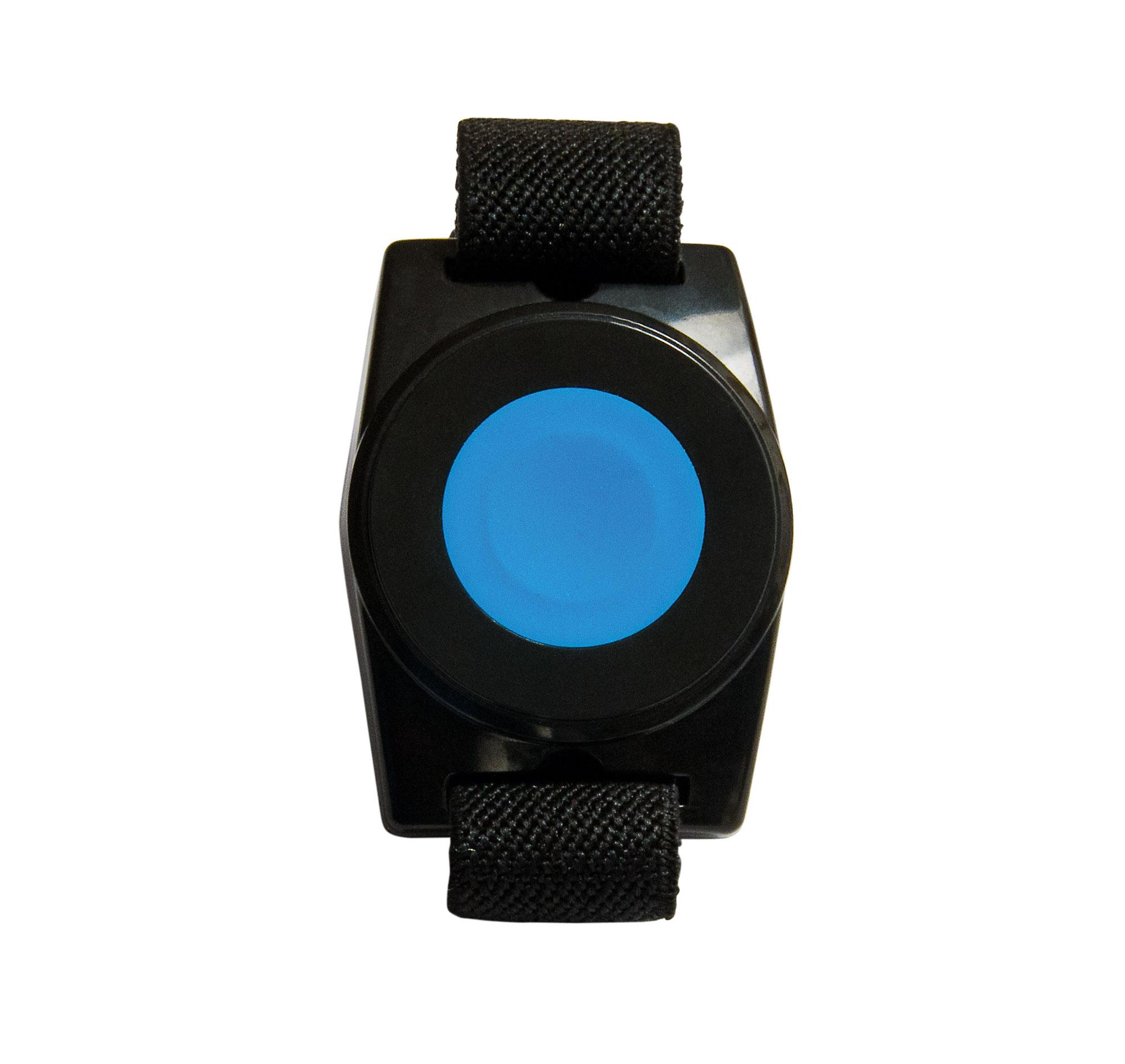 Item IT-SAUCE TX BLUE Transmitter for SOS kit blue
