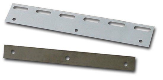 Upevňovacie dosky pre PVC závesný prívesok 200 mm