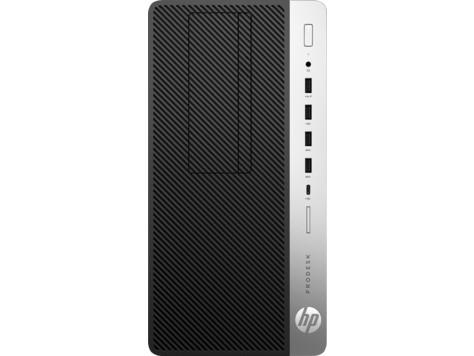 Купить HP Prodesk 600 G3 i3-7100 480ГБ+500GB 8GB 1HK51EA на Otpravka - цены и фото - доставка из Польши и стран Европы в Украину.