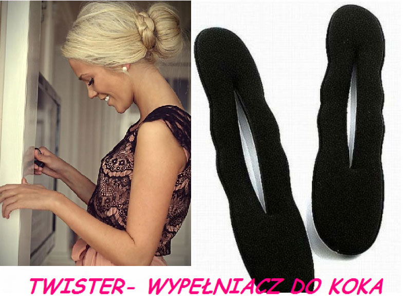 ДОЗАТОР ДЛЯ Кок Спинка TWISTER NEW HAIRIGAMI