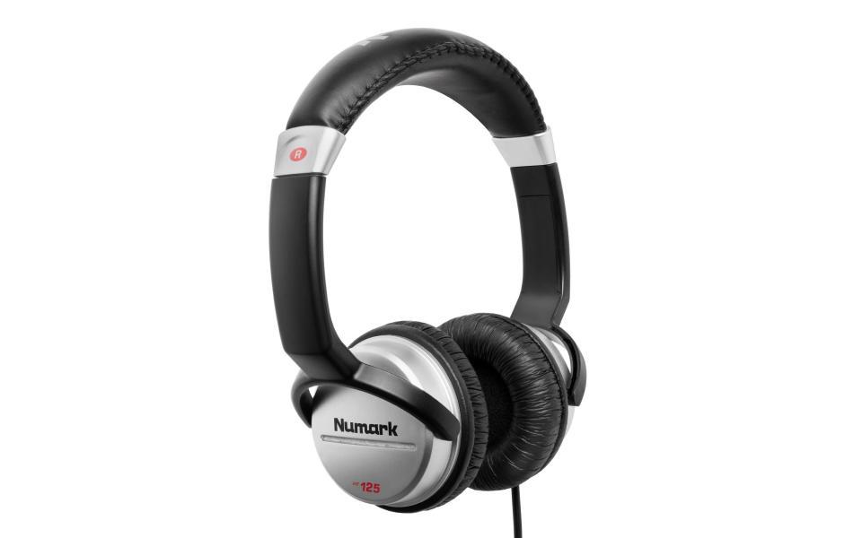 Item For DJ headphones Numark HF-125 KV 125