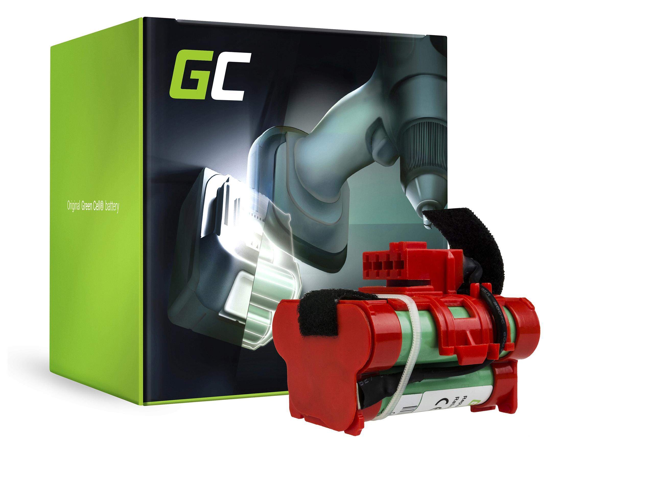 Batérie 18V 2.5 Ah pre Gardena 04071-72