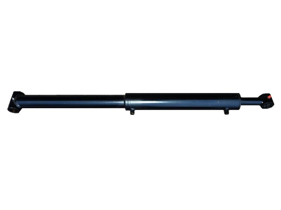 rod loader piston dance 415