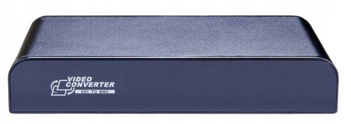 Купить LKV364 Распределитель 1x2 SDI Конвертер SDI BNC CVBS на Otpravka - цены и фото - доставка из Польши и стран Европы в Украину.