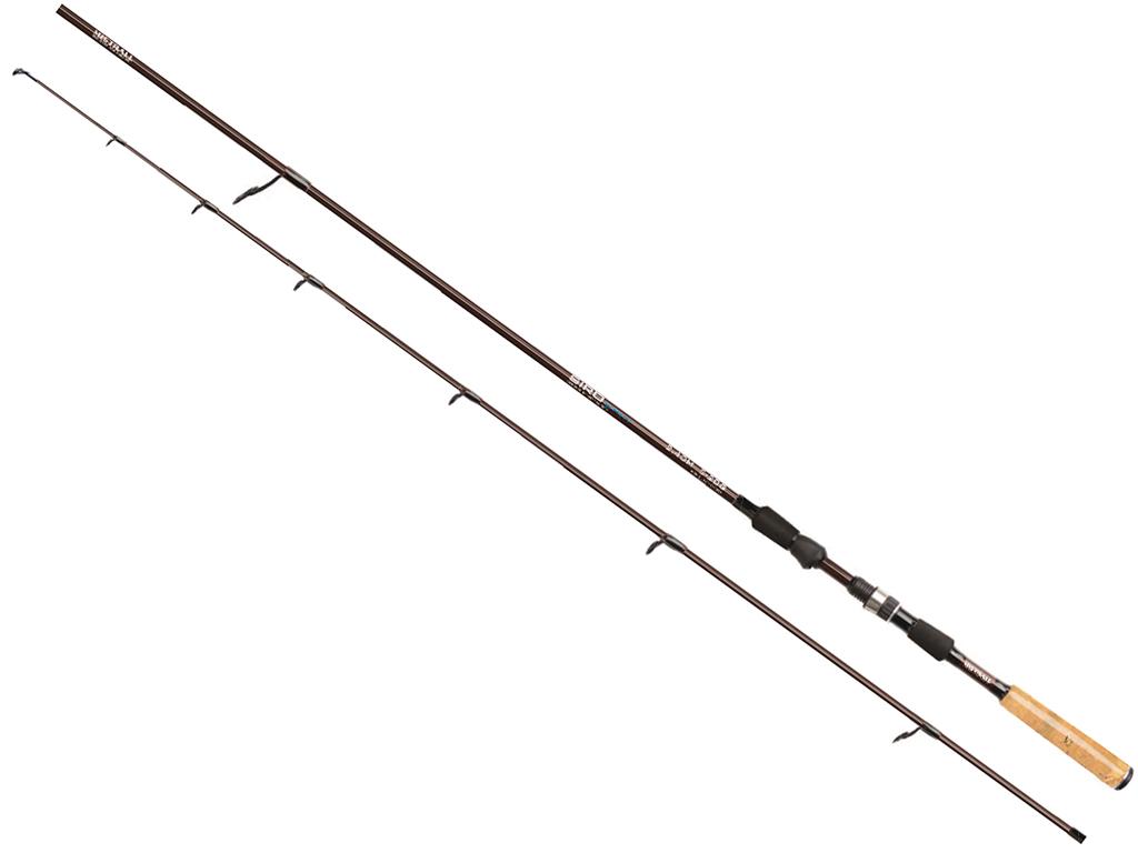 Spinning Mistral Siro Spin 2.40m / 15-40g