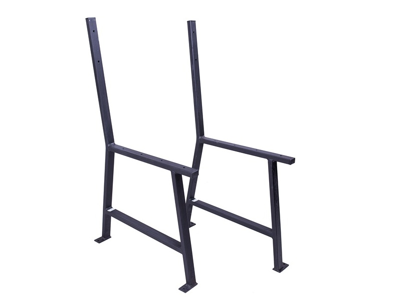 Ножки скамейки, основание скамейки 2 шт, МАДРИД