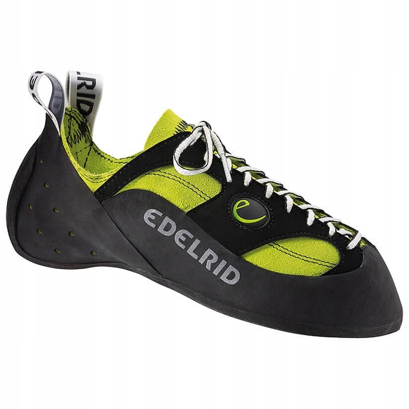 Lezecké topánky Edelrid Reptile ROZ.44 S2523